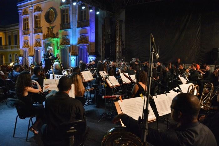 Leila Pinheiro encerra 7º Festival de Música Clássica