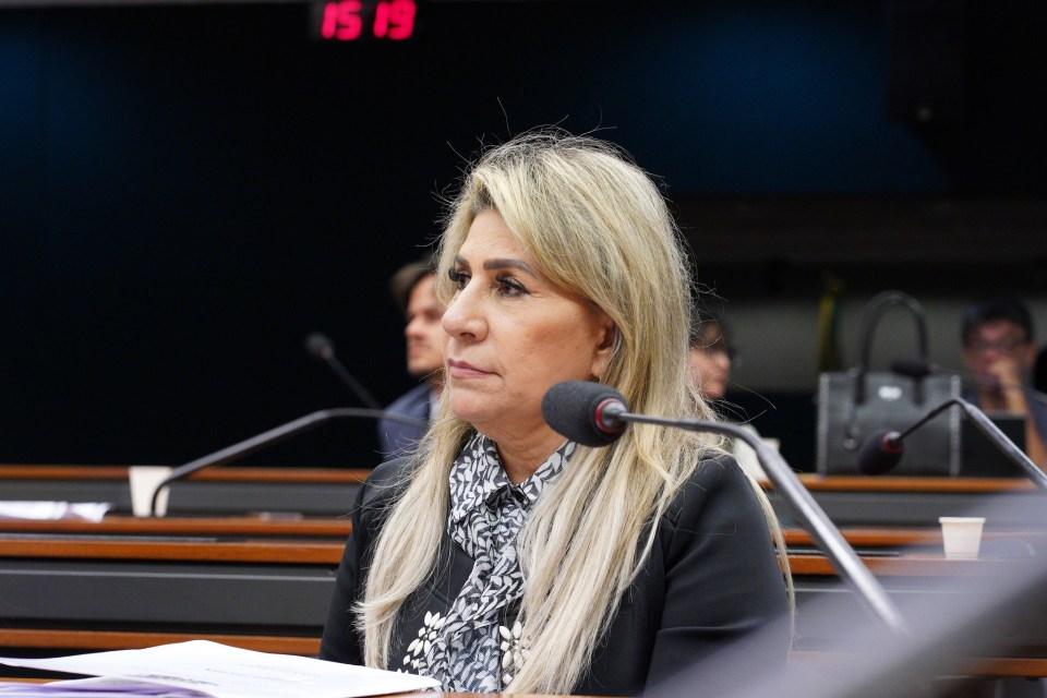 MOÍDOS DA REDAÇÃO: Deputada Edna Henrique já tem nome lembrado para disputar a prefeitura de Monteiro em 2024