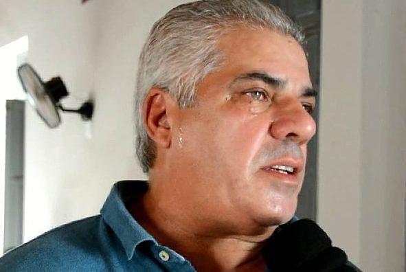MOÍDOS DA REDAÇÃO: Ex-presidente do PSB na Paraíba é preso em nova fase da Operação Calvário