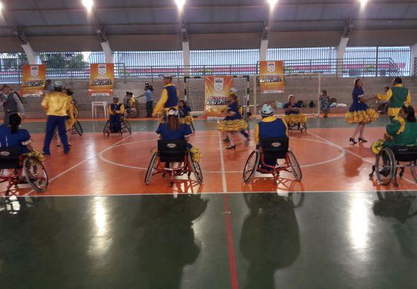 Jogos Paralímpicos da Paraíba serão abertos nesta sexta
