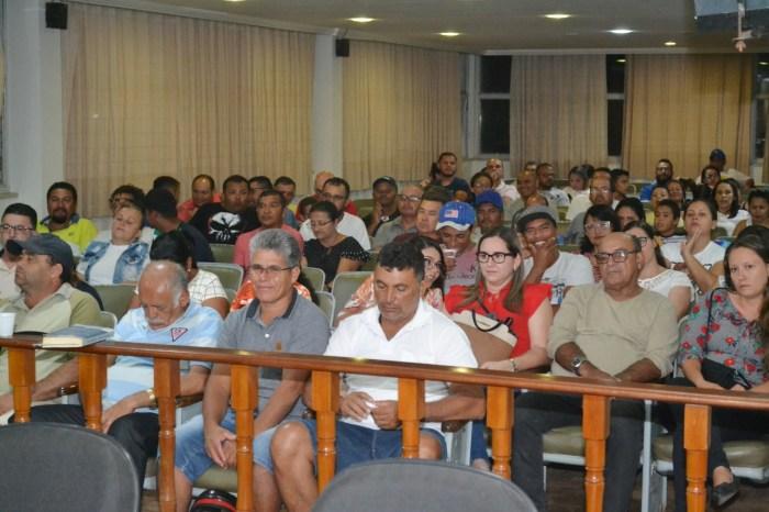 Prefeita Anna Lorena envia Projeto de Lei sobre insalubridade para servidores municipais