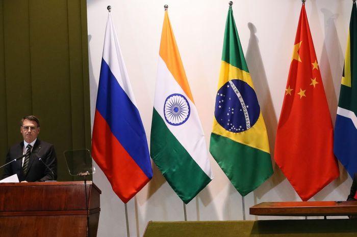 Brasil entrega presidência do Brics e destaca trabalho