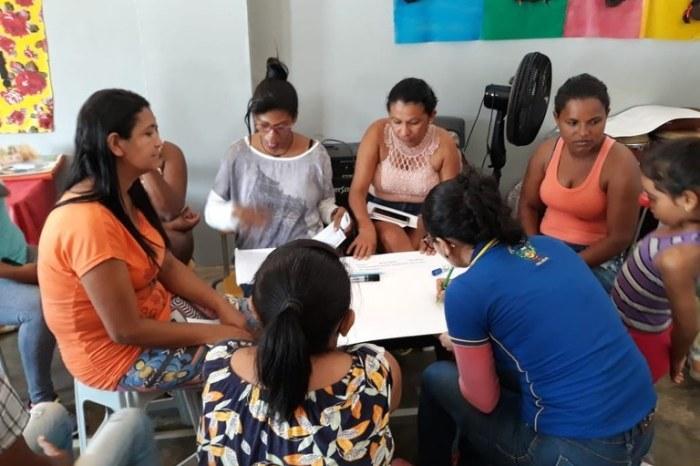 UFPB inaugura comitê de políticas para mulheres segunda