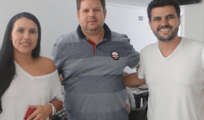 Wilson Filho amplia base no Cariri e recebe apoio de dois prefeitos