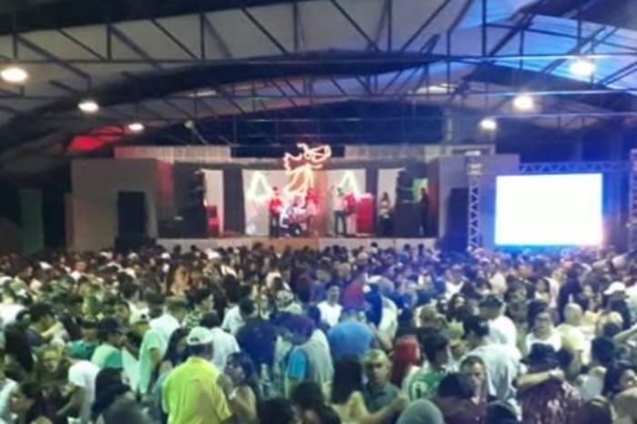 Camalaú realizará Festa da Virada nesta terça-feira com shows musicais