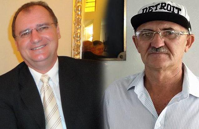 Eleições 2020: Genival e Tadeu deverão disputar Prefeitura de Parari