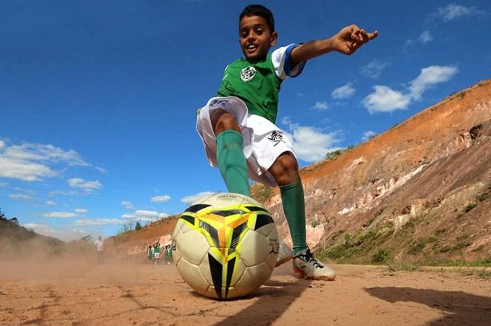 RURALZÃO 2020: Prefeitura recupera mais de 40 campos de futebol em Monteiro