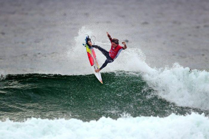 WSL confirma o cancelamento da próxima etapa do Mundial de Surfe