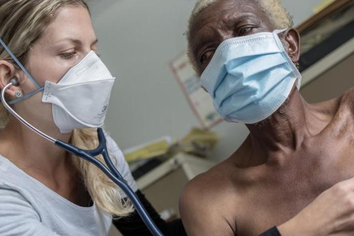 Brasil é líder mundial no combate à tuberculose pelo SUS