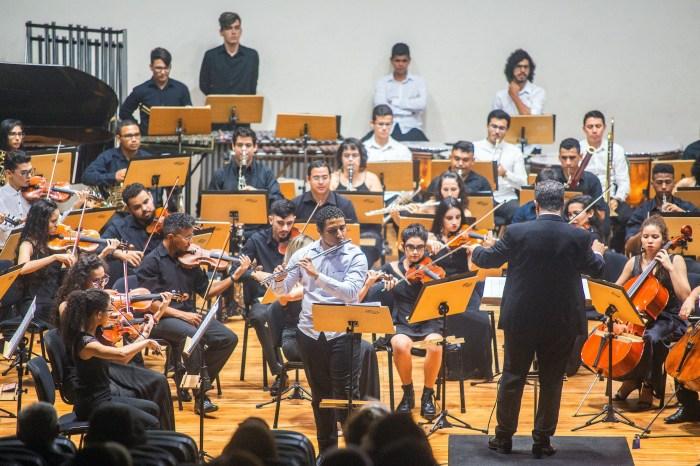 Concerto para Oboé de Mozart é destaque da OSJPB