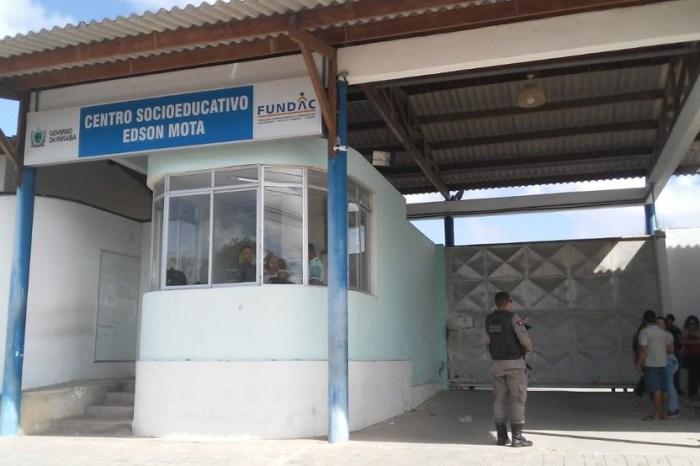 Governo divulga resultado da prova de capacidade física para Fundac