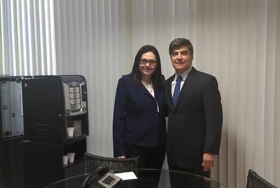 Deputado Welington Roberto destina mais de R$ 1,4 milhão para Livramento