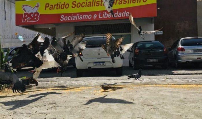 MOÍDOS DA REDAÇÃO: Mais de 20 prefeitos paraibanos anunciam saída do PSB; dois são do Cariri