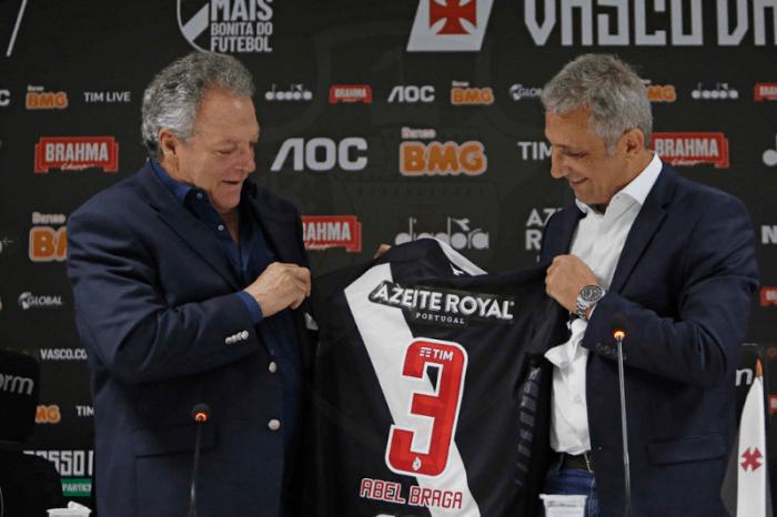 Vasco abre o Campeonato Carioca de 2020 contra o Bangu