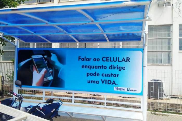 Prefeitura de Monteiro inicia o ano com campanha educativa permanente sobre trânsito