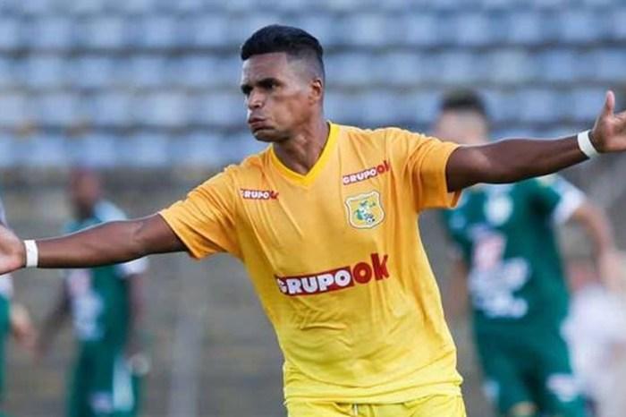 Ex-Botafogo e Flamengo, Almir acerta com o Treze
