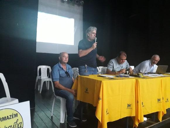 Vereadores participam de reunião do Ruralzão e Câmara de Monteiro afirma apoio