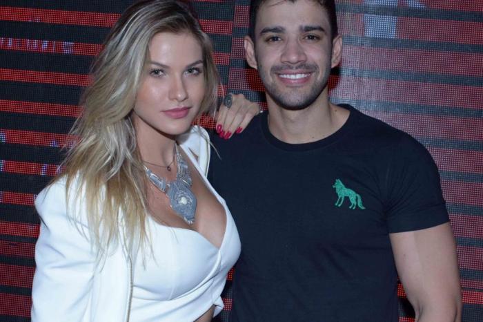 Após repercussão, Gusttavo Lima de fala em show na Paraíba