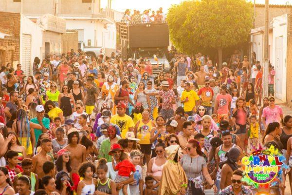 Veja programação de carnaval no interior da Paraíba neste domingo (23)