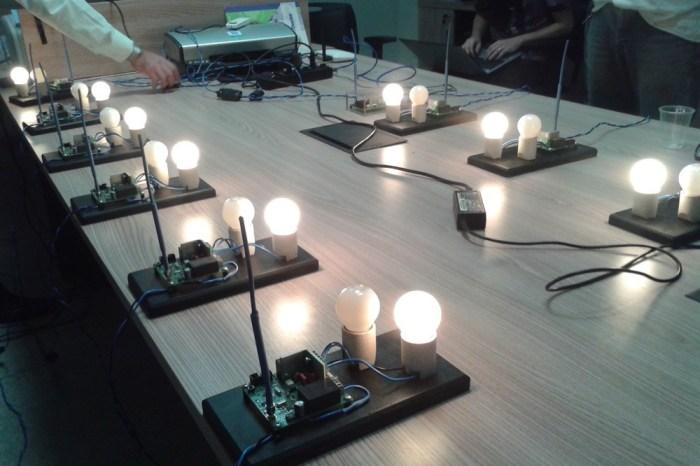 Equipamento criado na PB reduz custo da iluminação pública