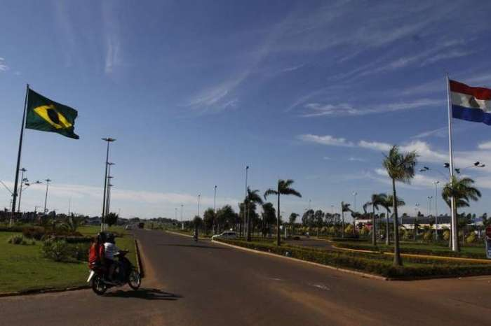 Fuga de presos do PCC leva tensão à fronteira Brasil-Paraguai