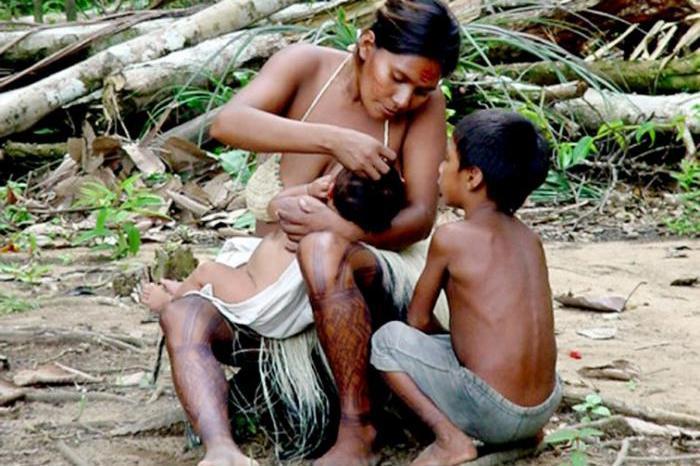 MPF requer salário-maternidade para mulheres indígenas