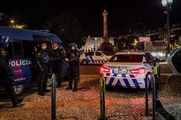 Pastores brasileiros presos por tráfico humano em Portugal