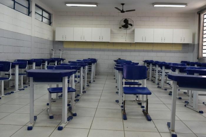SEDUC PB investiga má conduta, furtos e falhas em escolas