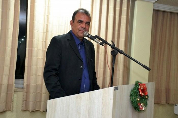 Celecileno Aleves elogia trabalho das polícias e lamenta ausência de rádios que mentem sobre objetivo das ações policiais