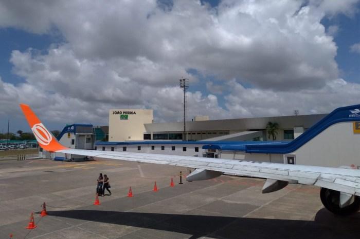 Aeroporto de João Pessoa passa a ser gerido por empresa espanhola