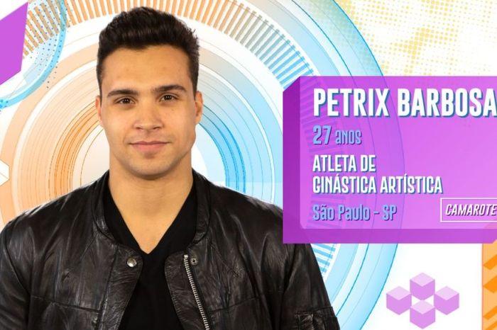 Acusado de assédio, Petrix é eliminado do BBB 20 com 80,27% votos