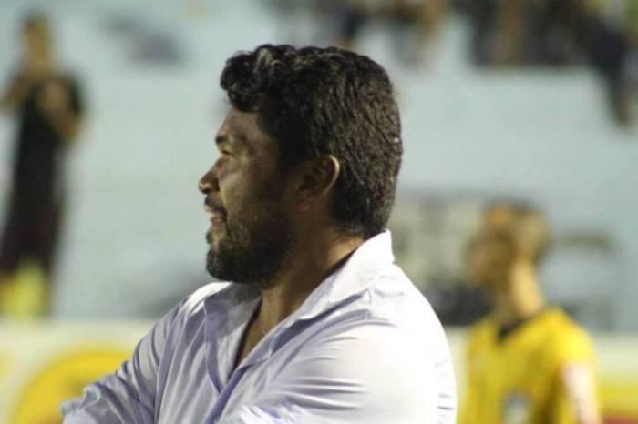 Cai mais um treinador no Campeonato Paraibano 2020