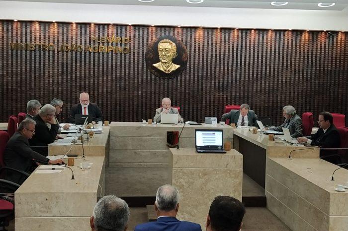 TCE-PB aprova contas do exercício financeiro de 2018 de três prefeituras do Cariri