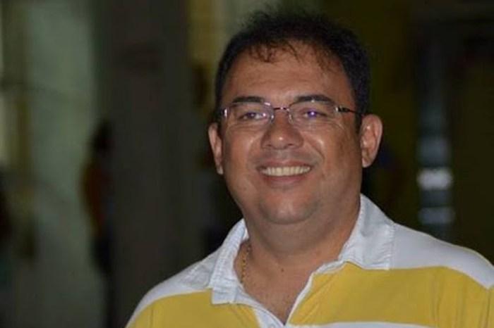 Ex-prefeito se lança na corrida pela prefeitura de Boqueirão