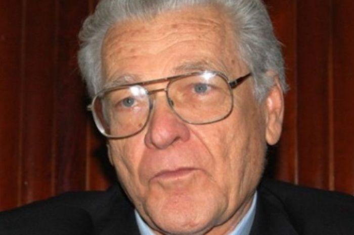 Morre o ex-prefeito de Santa Rita, Marcus Odilon
