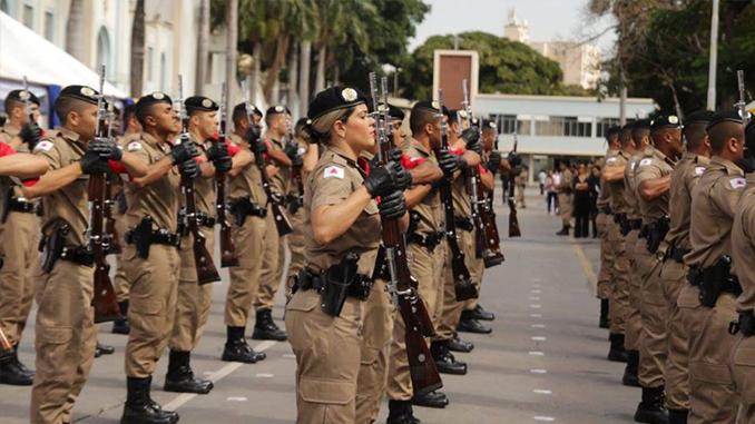 Polícia Militar divulga resultado do concurso para o CFO 2020