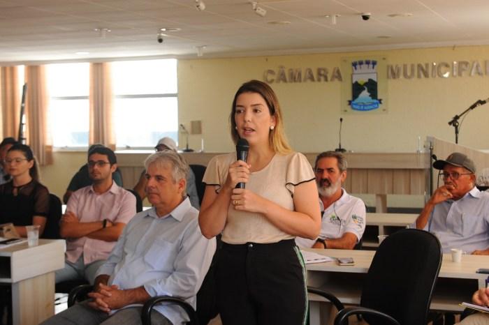 Prefeita de Monteiro usa redes sociais como ferramenta chave para colaborar na prevenção ao coronavírus