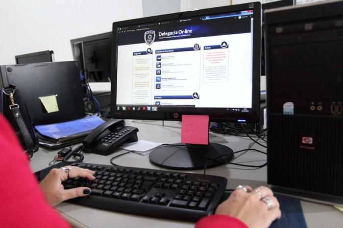 Registro de pessoas desaparecidas pode ser feito pela internet