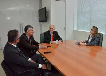 TJPB marca um ano de gestão com virtualização dos processos que beneficiam Cariri