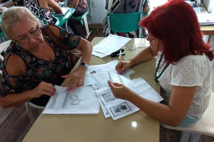 UEPB abre 110 vagas para 'Universidade Aberta à Maturidade'