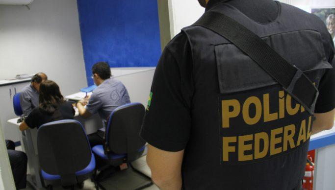 Operação Pecúnia: PF prende homem que vendia notas falsas