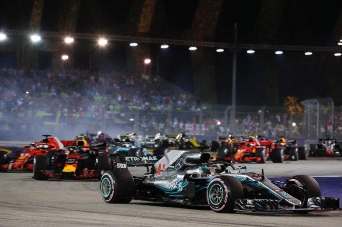 Mais um Grande Prêmio da temporada 2020 da F-1 é adiado