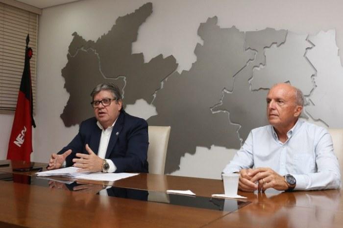 Governo da Paraíba decreta estado de calamidade pública