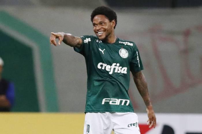 Palmeiras vence o Guaraní e se isola na ponta do Grupo B