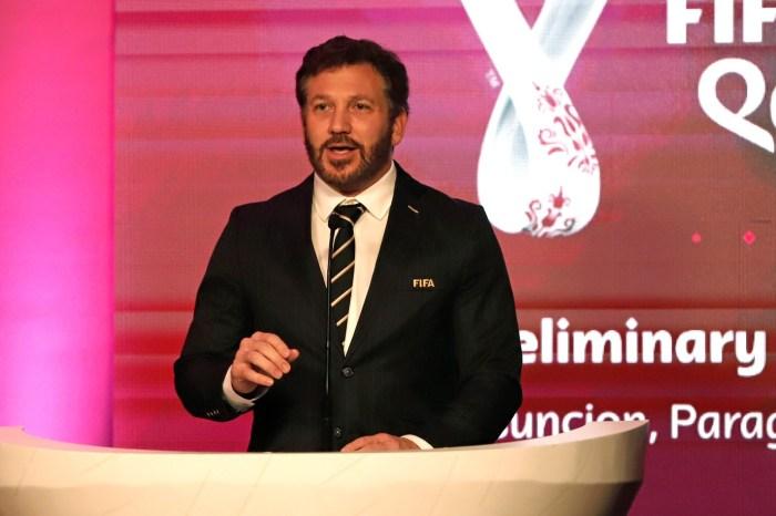 Conmebol vai pedir o adiamento das eliminatórias sul-americanas