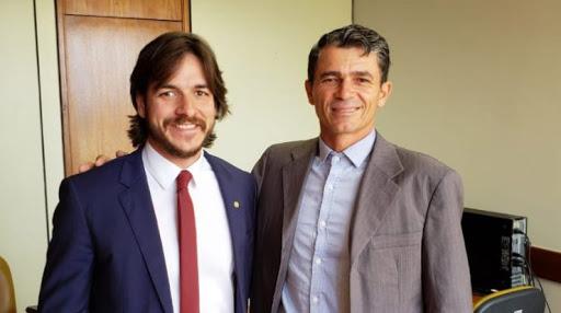 Prefeito de Camalaú permanecerá no PSDB para disputar reeleição