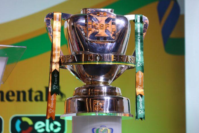 Sem citar Copa do Nordeste, CBF suspende competições nacionais