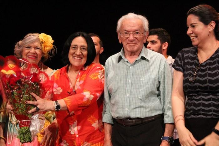 A Arte de Aprender homenageia Antonio Barros e Cecéu