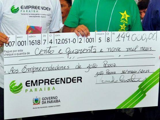 Empreender PB abre inscrições para concessões de crédito em quatro municípios do Cariri