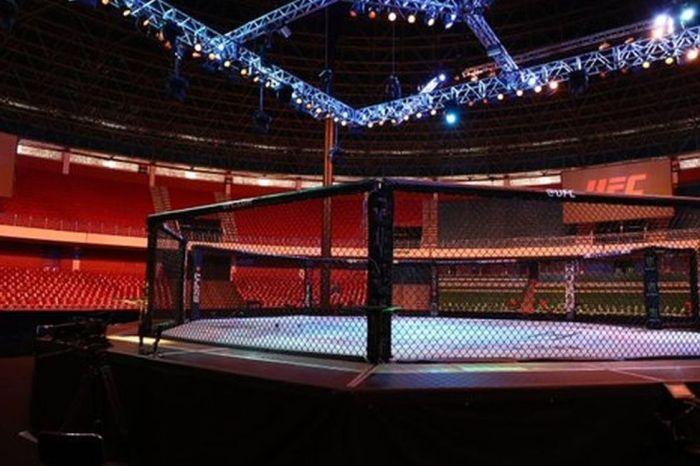 UFC desiste de remarcar torneio de sábado e cancela outros